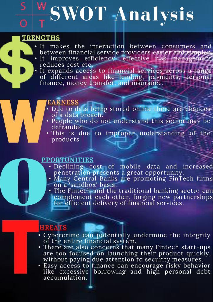 FinTech Industry - VittArth   Konsult   VittNivesh